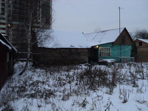 Участок 12 соток с домом в г.Железнодорожный - Фото 3