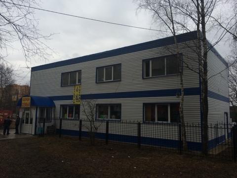 Продается здание ул. Красная, 178 а - Фото 2
