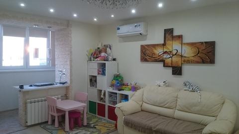 Продам 2-комнатную квартиру ул. Вятская д. 1 - Фото 1