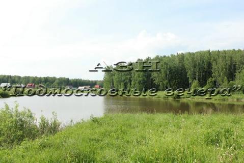 Симферопольское ш. 90 км от МКАД, Тульчино, Участок 10 сот. - Фото 3