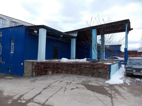 Производственно-складской комплекс 3200 кв.м в центре Иваново - Фото 2