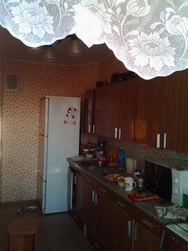 Продажа 4-комнатной квартиры, 87.2 м2, г Киров, Ульяновская, д. 2 - Фото 2