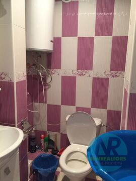 Продается 2 комнатная квартира в пгт Джубга - Фото 5