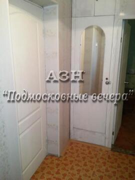 Московская область, Истра, Юбилейная улица, 15 / 2-комн. квартира / . - Фото 3