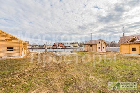 Продается земельный участок г Москва, поселение Вороновское, деревня . - Фото 3