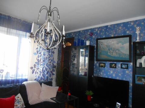 Хорошая 4-х квартира в кирпичном доме в центре Краснодара - Фото 4
