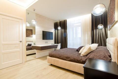 Сдается трехкомнатная квартира в новом доме ЖК Крыловъ - Фото 4