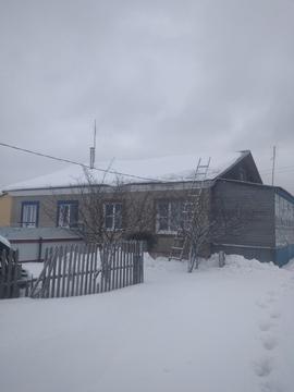Продается пол дома. д Высоково - Фото 2