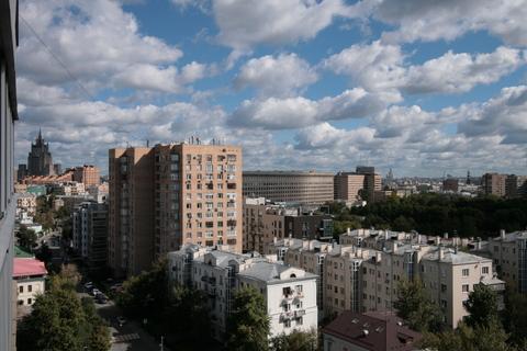 Продажа блока квартир 1+2 в Хамовниках 110 кв.м. - Фото 2
