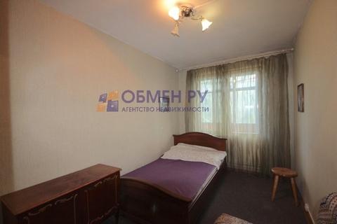 Продается квартира Москва, 3-й Дорожный ул. - Фото 5