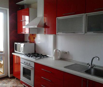 Аренда 3-комнатной квартиры на ул.60л.Октября - Фото 2
