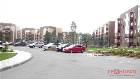 Продажа квартиры, Краснообск, Новосибирский район, 7-й микрорайон - Фото 1