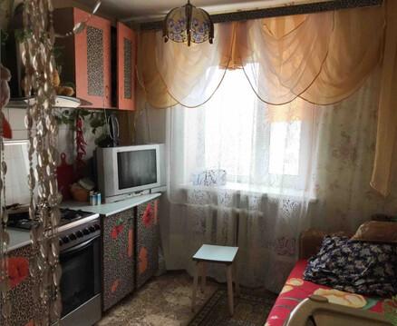 Продам 1-к. кв. 1/9 этажа, ул. Куйбышева - Фото 4