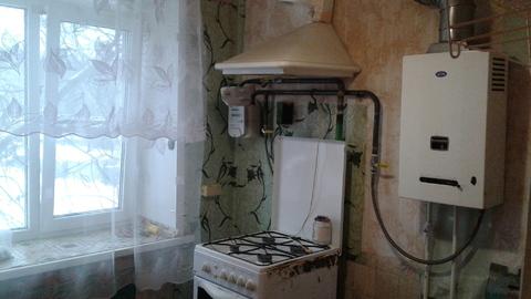 Продам 1- комн. квартиру в поселке Лесной, ул. Первомайская - Фото 4