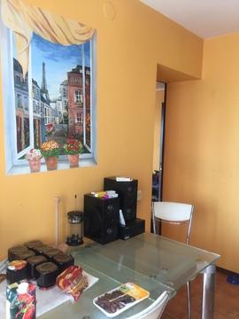 Продаю 3-х комнатную квартиру! Московская область, г. Щелково, ул. Комс - Фото 3