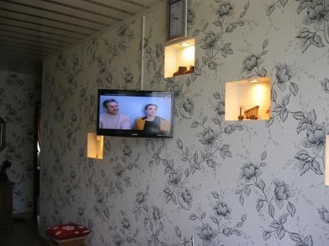 Уютная, светлая 2-х комнатная квартира в дер. Большие Колпаны - Фото 3