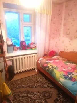 Квартиры, ул. Красная Пресня, д.7 - Фото 5