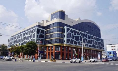 Офис в Белгородская область, Белгород Гражданский просп, 18 (62.0 м) - Фото 1