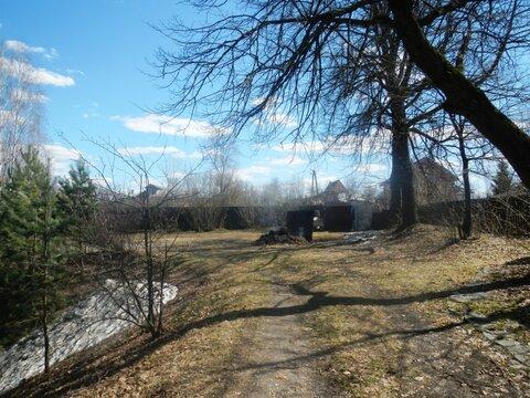 Участок ИЖС рядом с водохранилищем - Фото 3