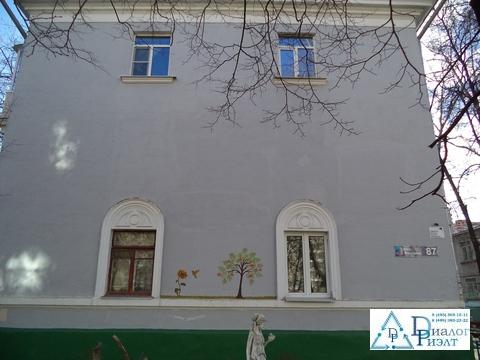 Комната в городе Люберцы в пешей доступности от метро Жулебино - Фото 1