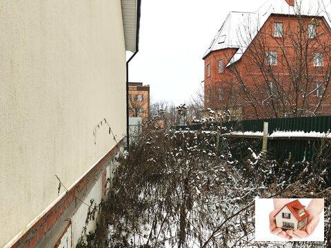 Дом 270 кв.м в тлпх Дроздово 2 на 8 сот. Каширское шоссе. 3км от МКАД - Фото 2