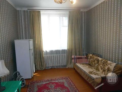 Продается комната с ок в 3-комнатной квартире, ул. Циолковского - Фото 2