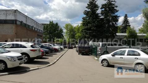 Аренда офиса 60 м2 м. Тушинская в бизнес-центре класса В в . - Фото 2