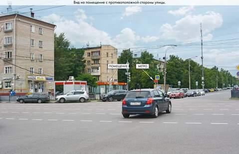 Торговое помещение в аренду 399.6 м2, м.Перово - Фото 4