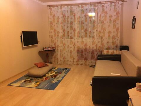 однокомнатная квартира в москвой области купить вторичное жилье работы художника-самоучки Если