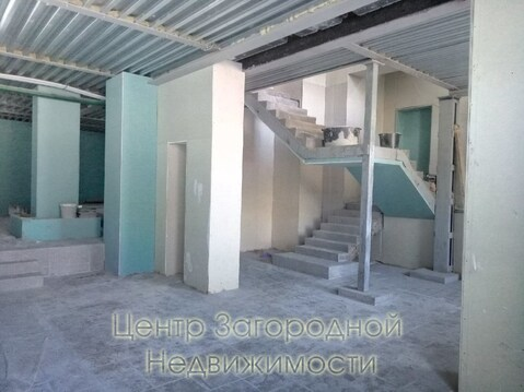 Помещение свободного назначения, Нагатинская, 319 кв.м, класс B. . - Фото 1