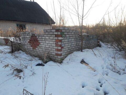 Продаётся 4 сотки с газом в г. Кимры - Фото 3
