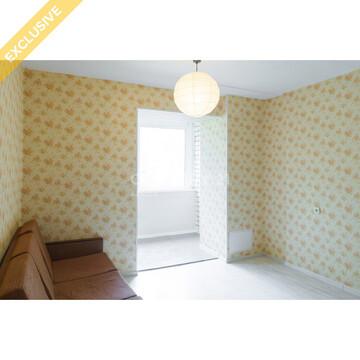 Продажа комнаты 21,9 м кв. на 2/5 этаже на ул. Кемская, д. 13 - Фото 3