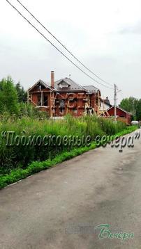 Можайское ш. 16 км от МКАД, Перхушково, Участок 13 сот. - Фото 3
