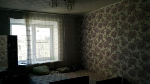 Комната в общежитии по ул.Орджоникидзе д.11 - Фото 1