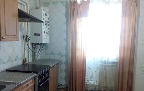 Продается 3-х ком. квартира в Октябрьском - Фото 5