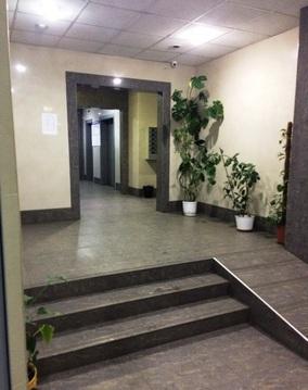 Студия 50 м2, Маршала Тухачевского д. 55, этаж 15/24 - Фото 2