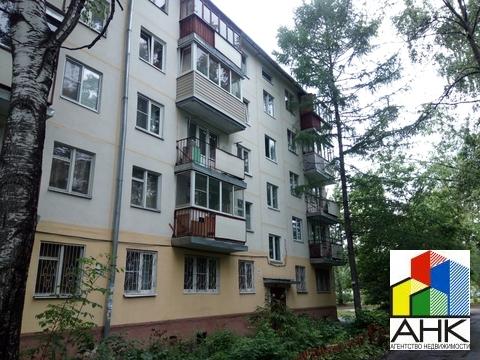 Квартира, ул. Автозаводская, д.87 - Фото 1