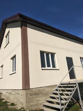 Продам дом в Борисовке - Фото 5