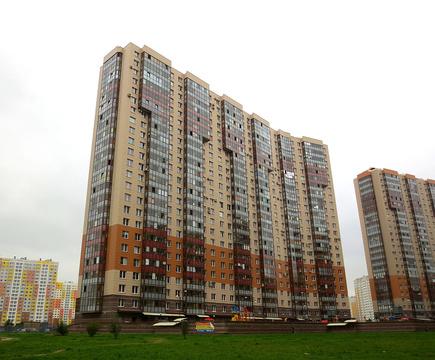 Продажа квартиры, м. Комендантский проспект, Комендантский пр-кт. - Фото 1