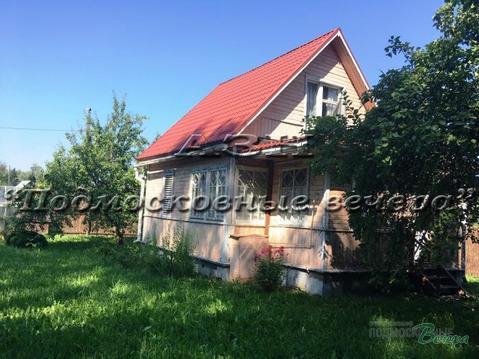 Минское ш. 39 км от МКАД, Петелино, Дача 70 кв. м - Фото 1