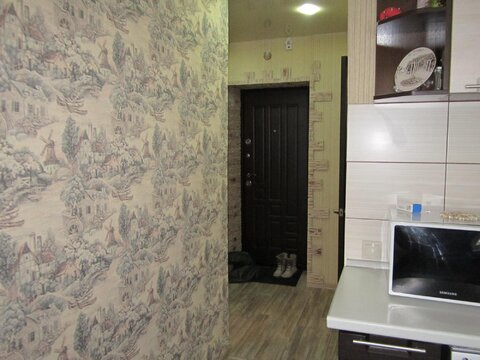 1-комнатную квартиру, в г. Алексин ул.Болотова - Фото 5