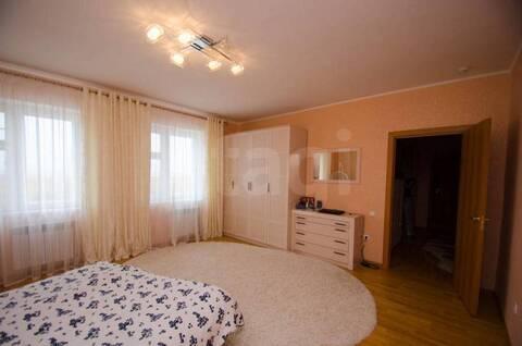 Продам 3-комн. кв. 95.5 кв.м. Белгород, Шумилова - Фото 1