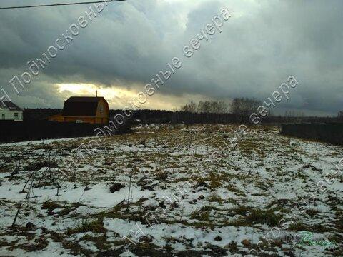 Дмитровское ш. 20 км от МКАД, Озерецкое, Участок 12.5 сот. - Фото 2