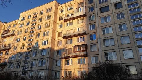 Объявление №55292773: Продаю 1 комн. квартиру. Санкт-Петербург, Богатырский пр-кт., 7к3,