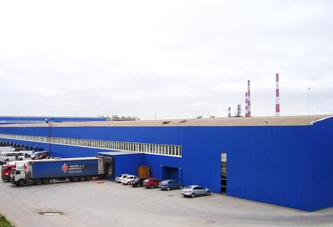 Продам складской комплекс 88 000 кв.м.