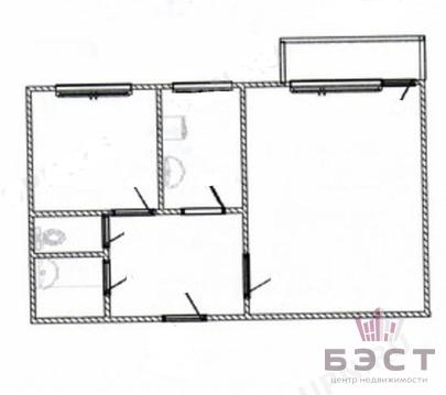 Квартира, ул. Громова, д.144, Продажа квартир в Екатеринбурге, ID объекта - 327368372 - Фото 1