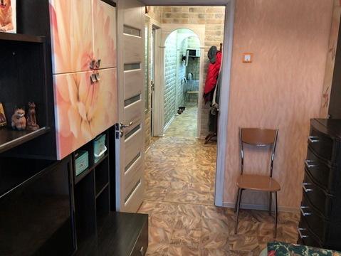 3-х комнатная квартира 64.3 кв.м. под ключ в г. Руза - Фото 5
