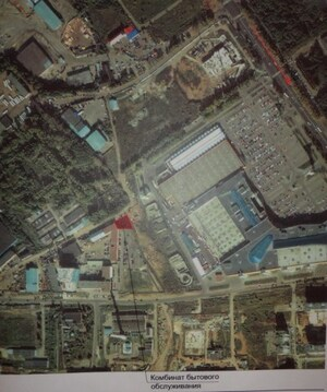 Продам, землю, 675,0 кв.м, Нижегородский р-н, Деловая ул, . - Фото 1