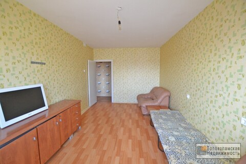 Просторная 1-комн квартира с автономным отопление в Волоколамске - Фото 5