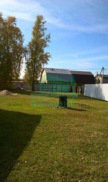 Продажа участка, Тюмень, Со березняки - Фото 1